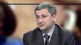 Директор центра прикладных политических исследований Пента Александр Леонов