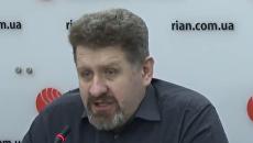 Бондаренко: переговоры между Украиной и Польшей — разговор слепого с глухим. Видео