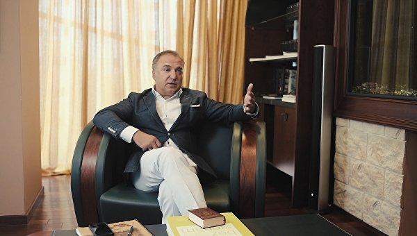 Валерий Шамотий. Архивное фото