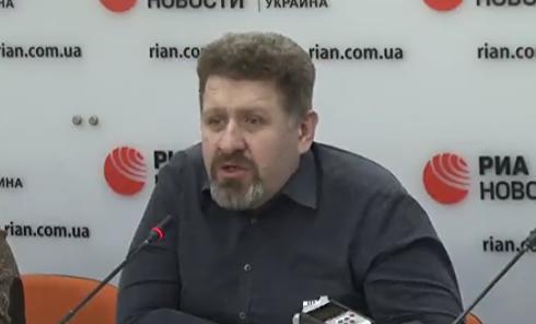 """""""Дайте мне любую работу"""". Политолог расшифровал требования Саакашвили. Видео"""