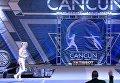 Золотое выступление украинки Харлан на этапе Кубка мира по фехтованию. Видео