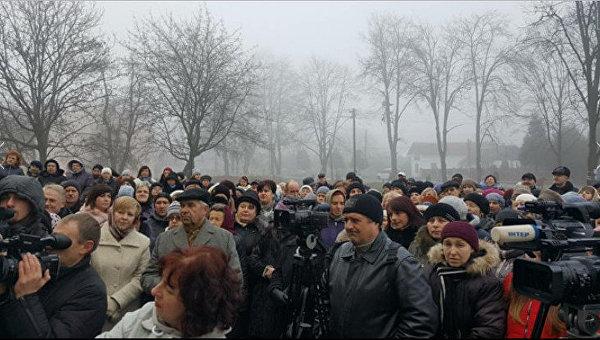 Врачи в Ивано-Франковской области вышли на забастовку из-за долгов по зарплате