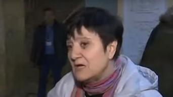 «Брать гранатомёт и всех стрелять во главе с президентом Порошенко» — работник Октябрьского дворца
