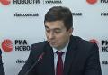 Идеальный шторм для падения гривны создан правительством и НБУ — Степанюк. Видео