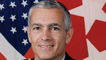 Уэ́сли Кэнн Кларк (англ. Wesley Kanne Clark)— генерал армии США в отставке.