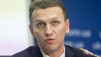 Директор Государственного бюро расследований Роман Труба