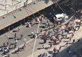 Автомобиль наехал на пешеходов в центре австралийского города Мельбурн