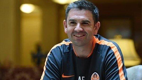 Игроки итренера Динамо иШахтера получили дисквалификации