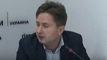 Дмитрий Дмитрук о выживании украинцев. Видео