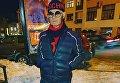 Хабаровский дедушка-стиляга