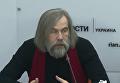 Погребинский о борьбе политических элит в Украине. Видео