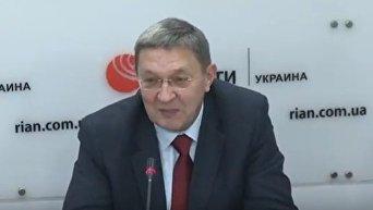 Виктор Суслов о ситуации вокруг ПриватБанка. Видео