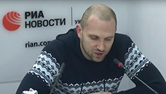 Якубин о политических последствиях ареста активов Коломойского
