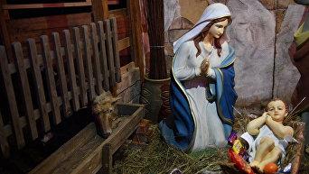 Празднования католического Рождества