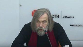 Погребинский: мы входим в сложную игру — Порошенко надеется на второй срок