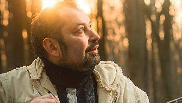 Олег Мосесов