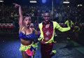 Крупнейший в мире парад танцоров сальсы