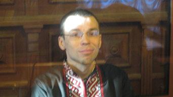 Заседание суда по делу Муравицкого 26 декабря 2017 (Верховный суд Украины)