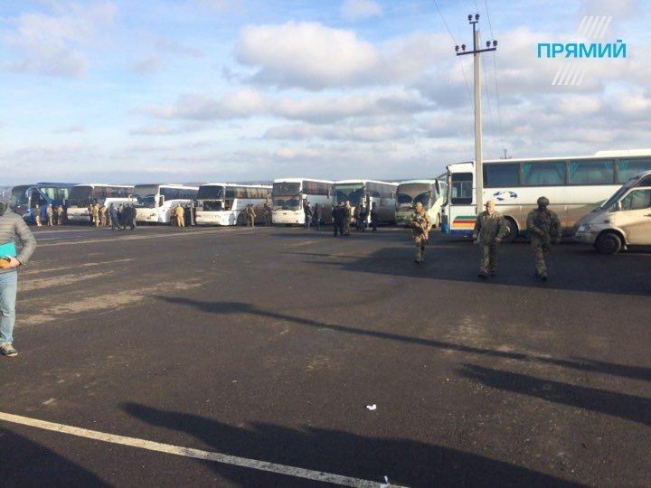 ВУкраинском государстве  освобожденных изДНР иЛНР пленных подозревали  вдезертирстве