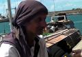 Спасенный в Индийском океане польский путешественник