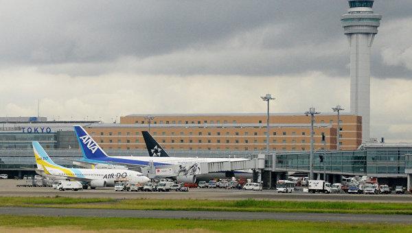 Преодолевший полпути изЛос-Анджелеса вТокио самолет вернулся обратно из-за лишнего пассажира