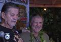 Дружившие 60 лет гавайцы оказались родными братьями