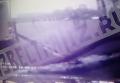 Появилась запись с видеорегистратора автобуса, сбившего людей в Москве. Видео