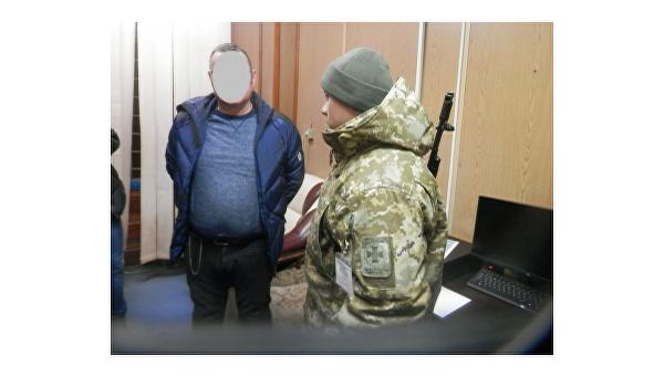 Пограничники задержали разыскиваемого Интерполом поляка