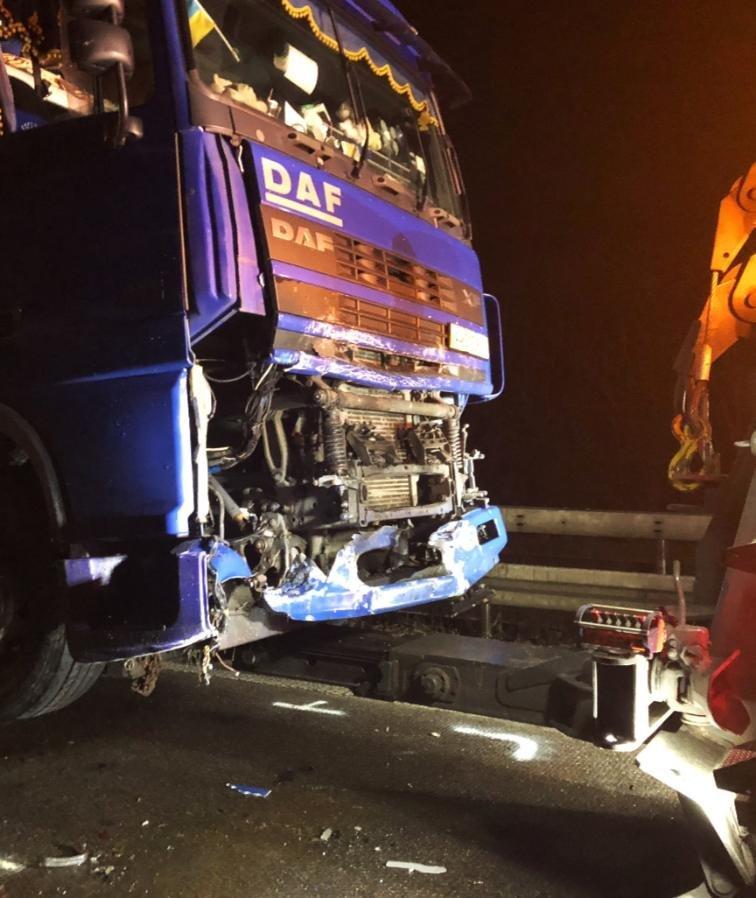 Полицейских вГермании сбил нетрезвый шофёр изУкраины. Погибла патрульная