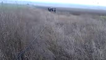 Под Одессой нашли километровую трубу, по которой перекачивали спирт. Видео