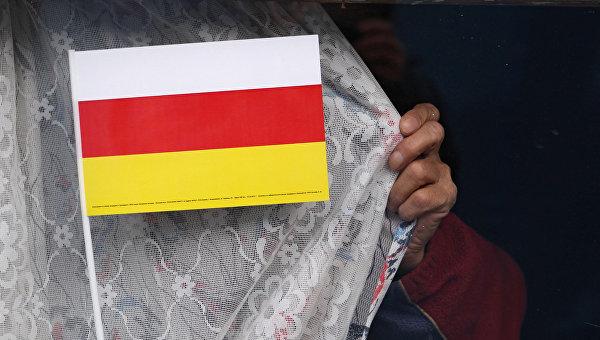 «Историческая родина»: руководитель Южной Осетии считает, что республика должна стать частью Российской Федерации
