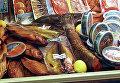 Рыба, море- и рыбопродукты