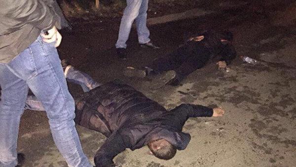 ВОдессе мед. сотрудника «скорой» убили около банкомата, чтобы отобрать заработную плату