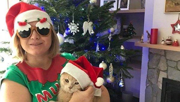 Первый вице-спикер Верховной Рады Ирина Геращенко
