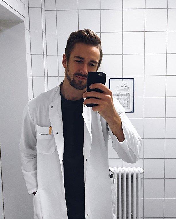 Самый сексуальный врач из Берлина