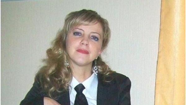 Ирина Ноздровская. Архивное фото