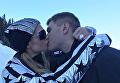 Пэрис Хилтон обручилась с 32-летним возлюбленным Крисом Зилкой