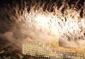ОАЭ поставили мировой рекорд по величине снаряда для фейерверка