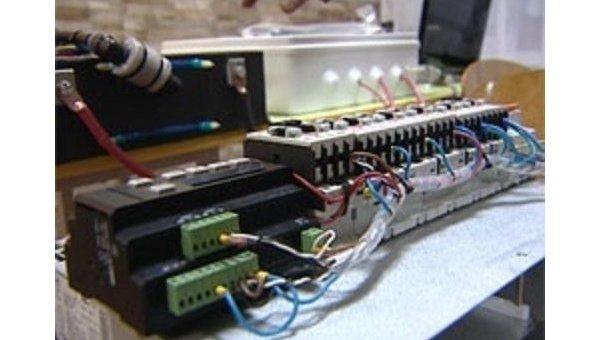 ВХарькове изобрели неповторимую батарею для электрокаров— Уделали Илона Маска