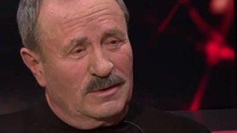 Владимир Быстряков о развале СССР. Видео