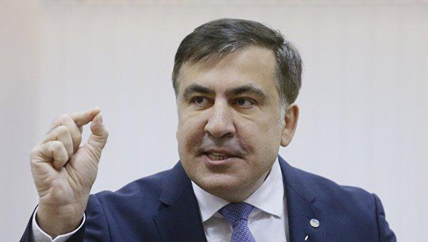 Заседание Апелляционного суда по делу Михаила Саакашвили