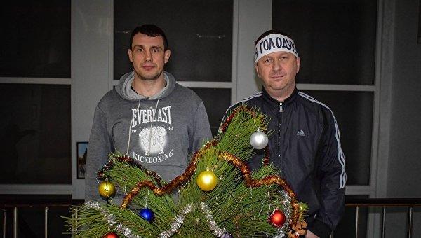 В Павлограде голодают два шахтера