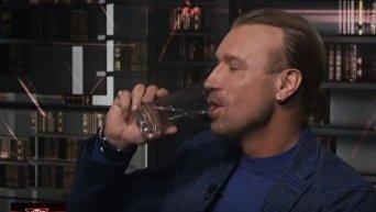 Олег Винник о ситуации в Украине. Видео