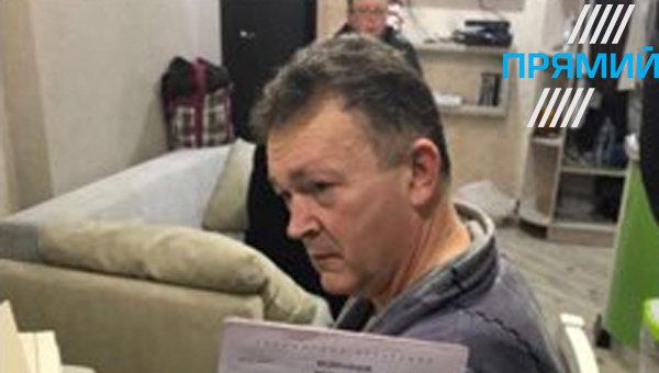 Экс-министр правительства Крыма задержан в Киеве