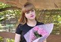 Избитая до полусмерти студентка из Житомира Виктория Шилюк