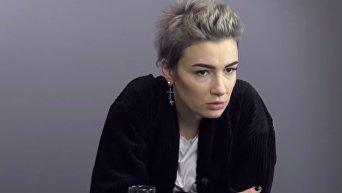 Известная украинская певица идет в политику. Видео