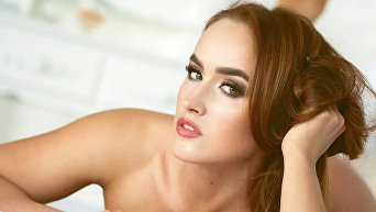 Украинская чемпионка разместила в сети соблазнительные фото
