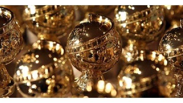 Размещен список победителей премии «Золотой глобус»