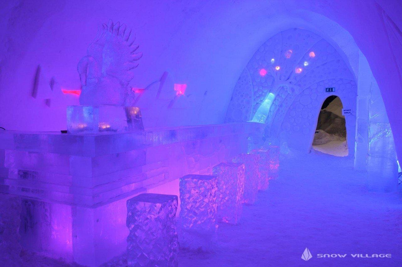 ВФинляндии открыли отель для фанатов «Игры престолов»