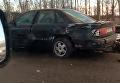Двенадцать машин столкнулись под Смоленском, три человека пострадали - УМВД